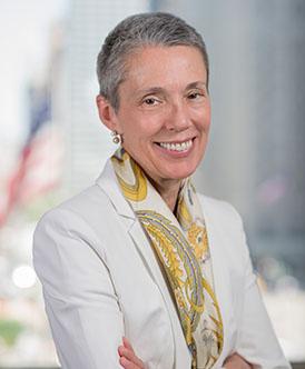 Elizabeth Chow