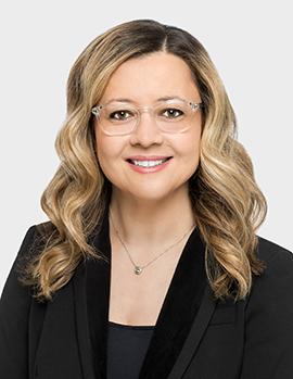 Tatyana Machado